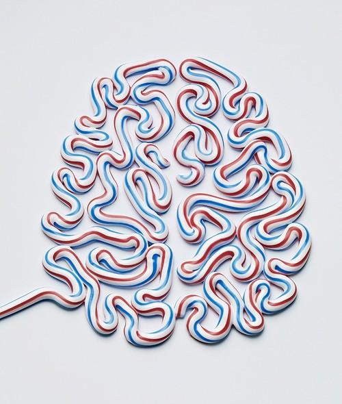 Patriotic Brain
