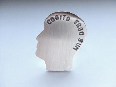 Cogito ergo sum? Image: http://www.retailactueel.com/index.php/2012/12/07/cogito-ergo-sum/