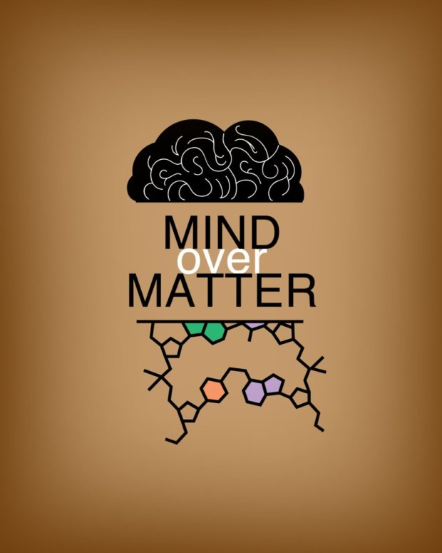 But what if mind IS matter??? Image:http://www.deviantart.com/morelikethis/277935572?view_mode=2